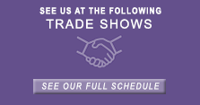 Clayton Industries events and trade shows