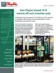 Clayton Case Study Daniels Health