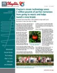 Clayton Case Study: Seaside Farm